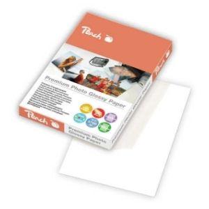 Peach  Premium Photo Glossy Papier 10x15cm 260 g/m2, 50 Blatt