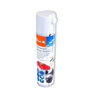 Peach  Universal Druckluftreiniger PA100, 400 ml