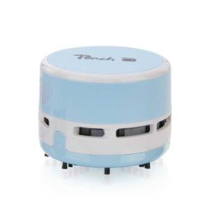 Peach  Mini Tisch Staubsauger PA105 pastellblau
