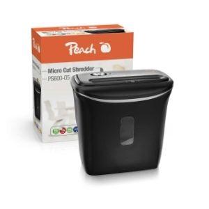 Peach  Mikroschnitt Aktenvernichter - PS600-05