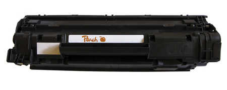 Peach  Tonermodul schwarz kompatibel zu Canon LBP-3010