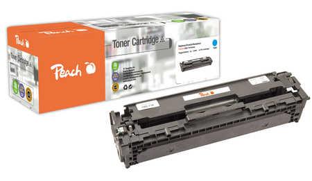 Peach  Tonermodul cyan kompatibel zu Canon ISensys LBP-7200 cdn