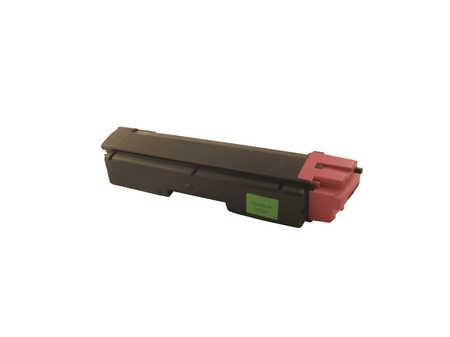 Peach  Tonermodul magenta, kompatibel zu Kyocera FSC 2026 MFP