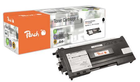 Peach  Tonermodul schwarz HY kompatibel zu Brother HL-2035