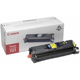 Original  Tonerpatrone magenta Canon Lasershot LBP-5200