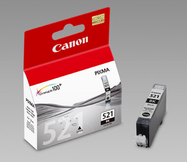 Original  Tintenpatrone schwarz Canon Pixma MP 620