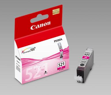 Original  Tintenpatrone magenta Canon Pixma MP 620