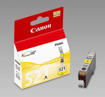 Original  Tintenpatrone gelb Canon Pixma MP 620