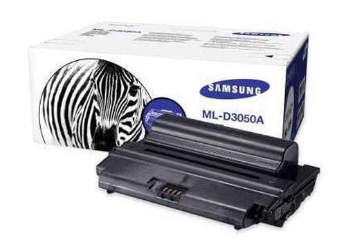 Original  Tonerpatrone schwarz Samsung ML-2850 D
