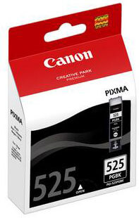 Original  Tintenpatrone schwarz Canon Pixma MG 5150