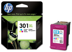 Original  Tintenpatrone color HP DeskJet 2050