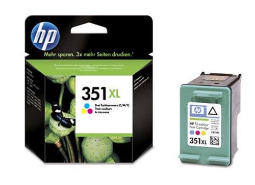 Original  Tintenpatrone color, HP OfficeJet J 5780