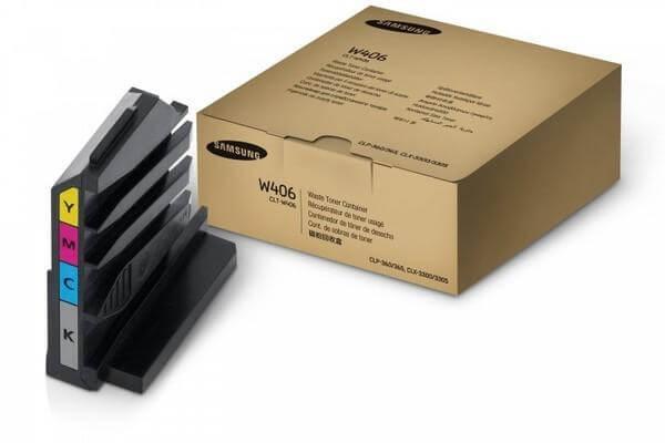 Original  Resttonerbehälter Samsung Xpress C 430 W