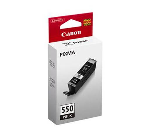 Original  Tintenpatrone schwarz Canon Pixma MX 725