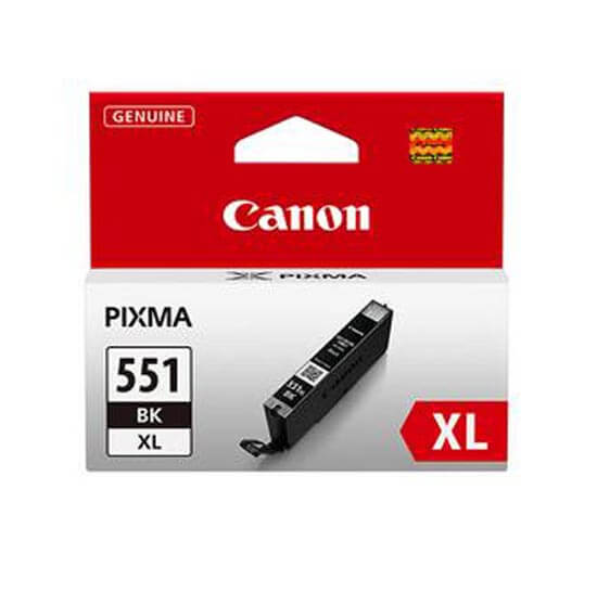 Original  Tintenpatrone XL schwarz Canon Pixma MX 725