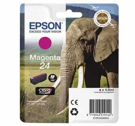 Original  Tintenpatrone magenta Epson Expression Photo XP-950