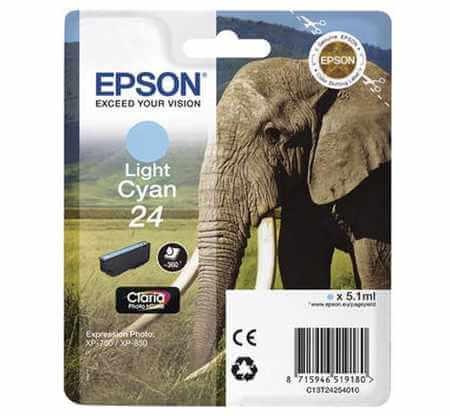 Original  Tintenpatrone light cyan Epson Expression Photo XP-950