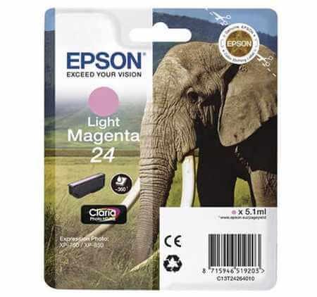Original  Tintenpatrone light magenta Epson Expression Photo XP-950