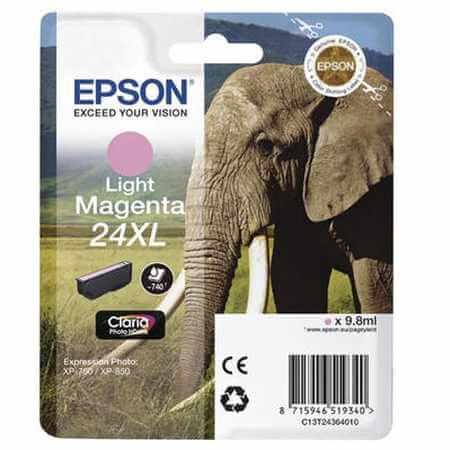 Original  Tintenpatrone XL light magenta Epson Expression Photo XP-950