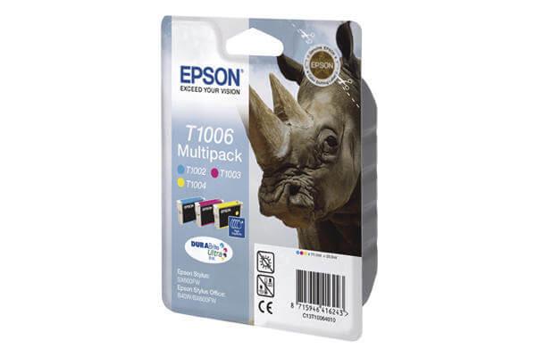 Original  Multipack Epson Stylus Office BX 310 FN