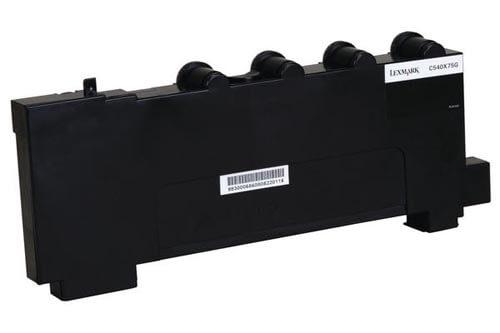 Original  Waste Toner Pack Lexmark C 544 DN