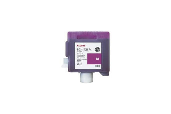 Original  Tintenpatrone magenta Pigment Canon BJW 8400 P