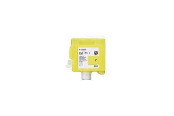 Original  Tintenpatrone gelb Pigment Canon BJW 8400 P