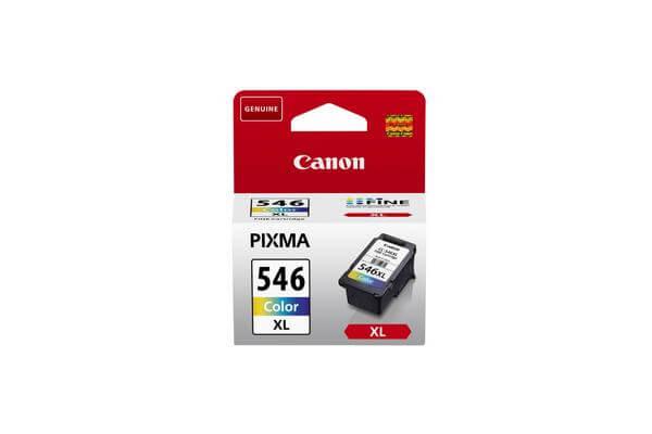 Original  Tintenpatrone XL color Canon Pixma MG 2455