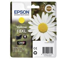 Original  Tintenpatrone XL gelb Epson Expression Home XP-302