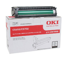 Original  Drum Unit, schwarz OKI C 5650 N