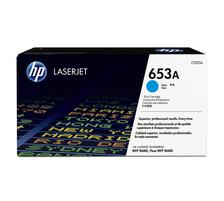 Original  Tonerpatrone cyan HP Color LaserJet Enterprise MFP M 680