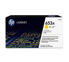 Original  Tonerpatrone gelb HP Color LaserJet Enterprise MFP M 680