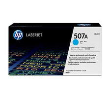 Original  Tonerpatrone cyan HP LaserJet Enterprise 500 color M 575 c