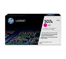 Original  Tonerpatrone magenta HP LaserJet Enterprise 500 color M 575 c