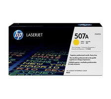 Original  Tonerpatrone gelb HP LaserJet Enterprise 500 color M 575 c