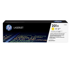 Original  Tonerpatrone gelb HP Color LaserJet Pro M 252 n