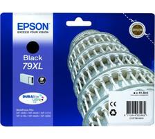 Original  Tintenpatrone XL schwarz Epson Expression Premium XP-830