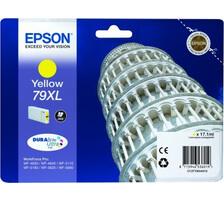 Original  Tintenpatrone XL magenta Epson Expression Premium XP-830