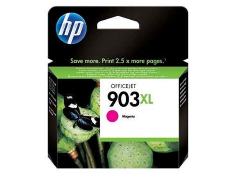 Original  Tintenpatrone magenta HP OfficeJet Pro 6975