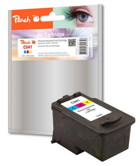 Peach  Druckkopf color kompatibel zu Canon Pixma MG 2250
